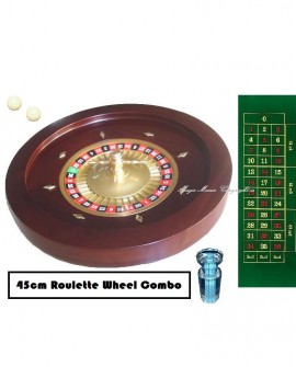 ROULETTE WHEEL 45CM OFFER SPECIAL